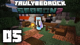 Truly Bedrock 2 ⯈ LIVIN' MY BEST (RV) LIFE! ⯈EP005
