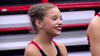 dance moms maddie mackenzie and abby look back at all their memories at the aldc s6 e21