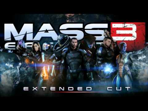 Mass Effect 3 - Extended Cut Full Soundtrack