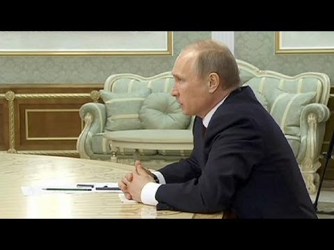Putin: no retaliatory sanctions but Western firms in Russia could be under threat