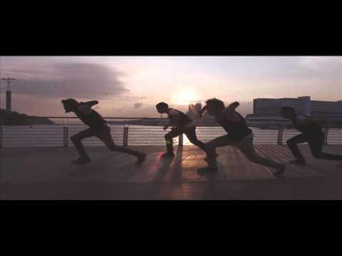 NLT - Let Me Know | Muhd Zulqarnain Choreography |