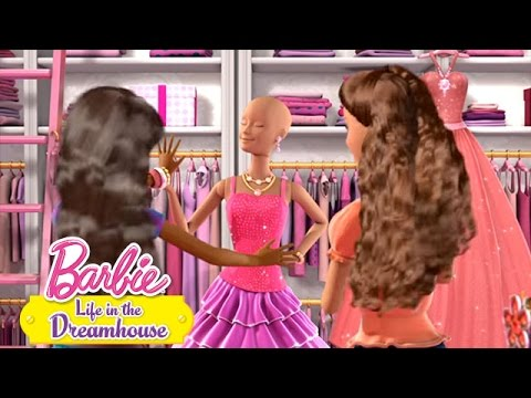 Life in the Dreamhouse -- The Barbie Boutique | Barbie - Season 1, Episode 14: Barbie™ decides to open her own boutique.