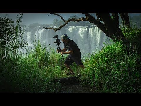 How To Film In Africa With Devinsupertramp
