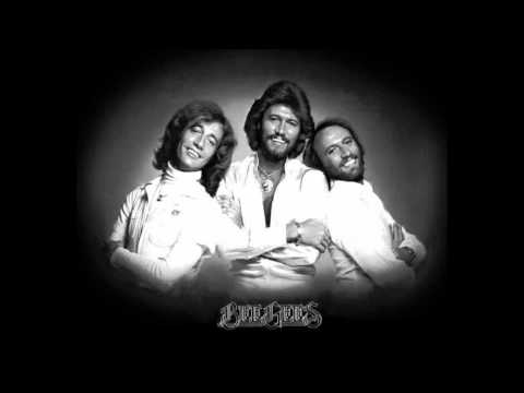 Bee Gees - How Can You Mend A Broken Heart