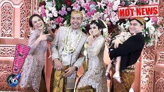 Download lagu Hot News Adik Menikah Acha Septriasa Merdu Lantunkan Saritilawah Cumicam 22 September 2019 MP3