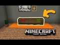 How to make a Sofa Pillow (Without Banners)-Minecraft Pocket Edition