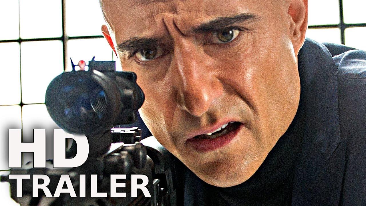 Der Spion Und Sein Bruder Trailer Deutsch
