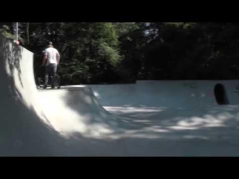 Breakless SPOTCHECK: Leipzig- Richard-Wagner-Skateplaza/ Conne Island Skatepark
