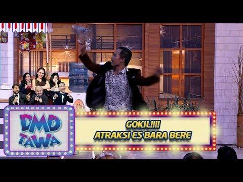 GOKILL ABISS!! Atraksi Es Bara Bere - DMD Tawa (2/11)