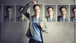 Как воспитывать мальчика контролировать свои эмоции. Руслан Башаев