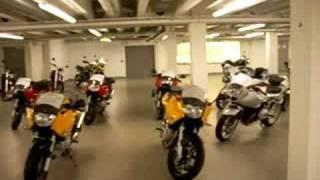 bmw motorrad zentrum mnchen