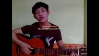 VÌ TA QUÁ YÊU Hà Anh Tuấn acoustic guitar cover- guitar chords