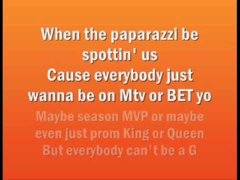 BOB Fame lyrics