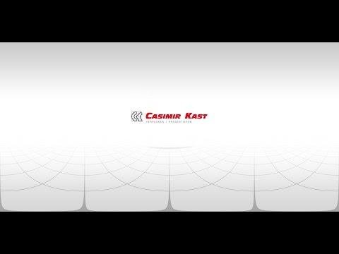360 Casimir Kast Youtube