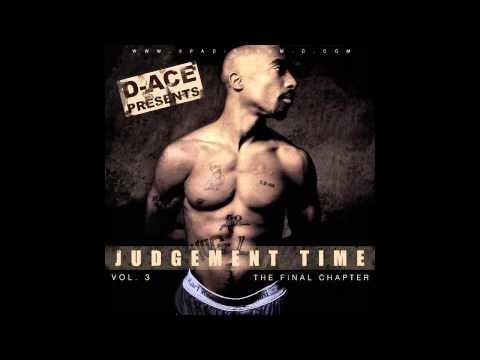 2Pac - Hell 4 a Hustler (D-Ace Remix)
