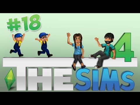 The Sims 4 - Being A Doctor Is Hard! - Ep. 18