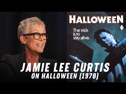 """Halloween"" 1978: Jamie Lee Curtis and John Carpenter's Oral History of the Horror Classic - Part 1"
