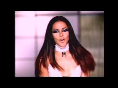 Aaliyah - Try Again [1080p 60fps HD Music Video]