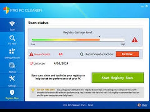 video cleaner pro: