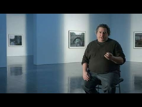 Epson Print Your Legacy | Photographer Gregory Crewdson