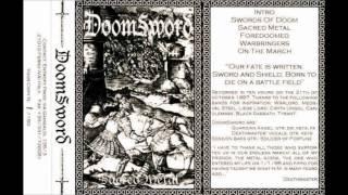 DOOMSWORD - Sacred Metal [Demo, 1997]