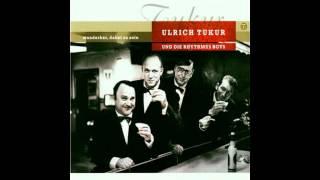 Ulrich Tukur und die Rhythmus Boys - Eine blaue Stunde