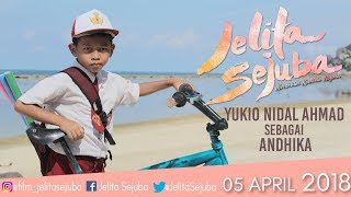 Download lagu BTS Jelita Sejuba   Yukio Nidal Ahmad sebagai Andhika