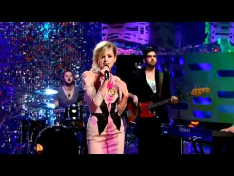Diana Vickers  The Boy Who Murdered Love Graham Norton Show
