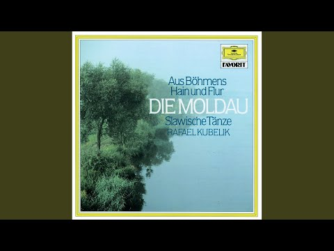 Dvorák: 8 Slavonic Dances, Op.72, B.147 - No.2 In E Minor (Allegretto grazioso)