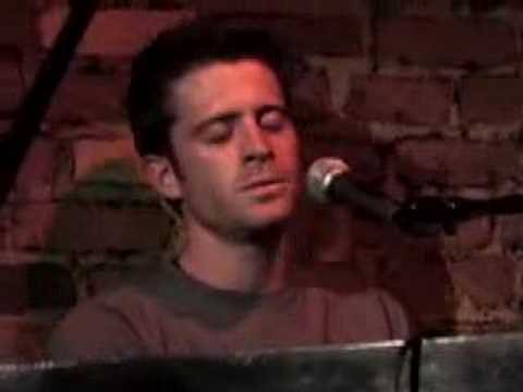 "Brendan James Performs ""Sun Will Rise"" Live -FREE DOWNLOAD At Www.brendanjames.com/freedownload"