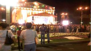 танцы под Бабкину(, 2011-06-08T15:28:27.000Z)