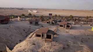 Desert Breeze Lodge - Swakpomund Namibia