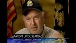 Disastro America - uragano Katrina