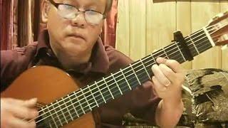 Yêu (Văn Phụng) -  Guitar Cover by Hoàng Bảo Tuấn