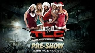 WWE TLC 2012 PPV Pre-Show(, 2012-12-17T01:02:21.000Z)