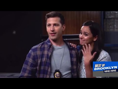 Brooklyn Nine-Nine: The 10 Best Jake and Amy Episodes | ReelRundown