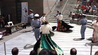 Military & Spanish Influenced dance of the Philippines by Kayamanan Ng Lahi