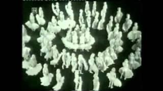 Busby Berkely - Fashions of 1934  / sevdahBABY remix  KOKETA