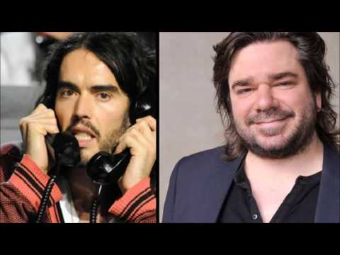 Matt Berry Interview | The Russell Brand Show