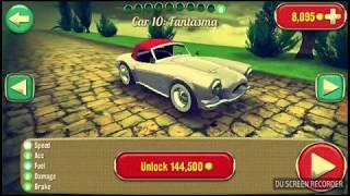 Обзор игры для android Vertigo Racing