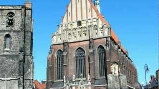 Zabytkowe Kościoły w Nysie