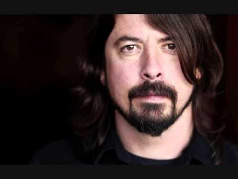 Nerdist with Dave Grohl