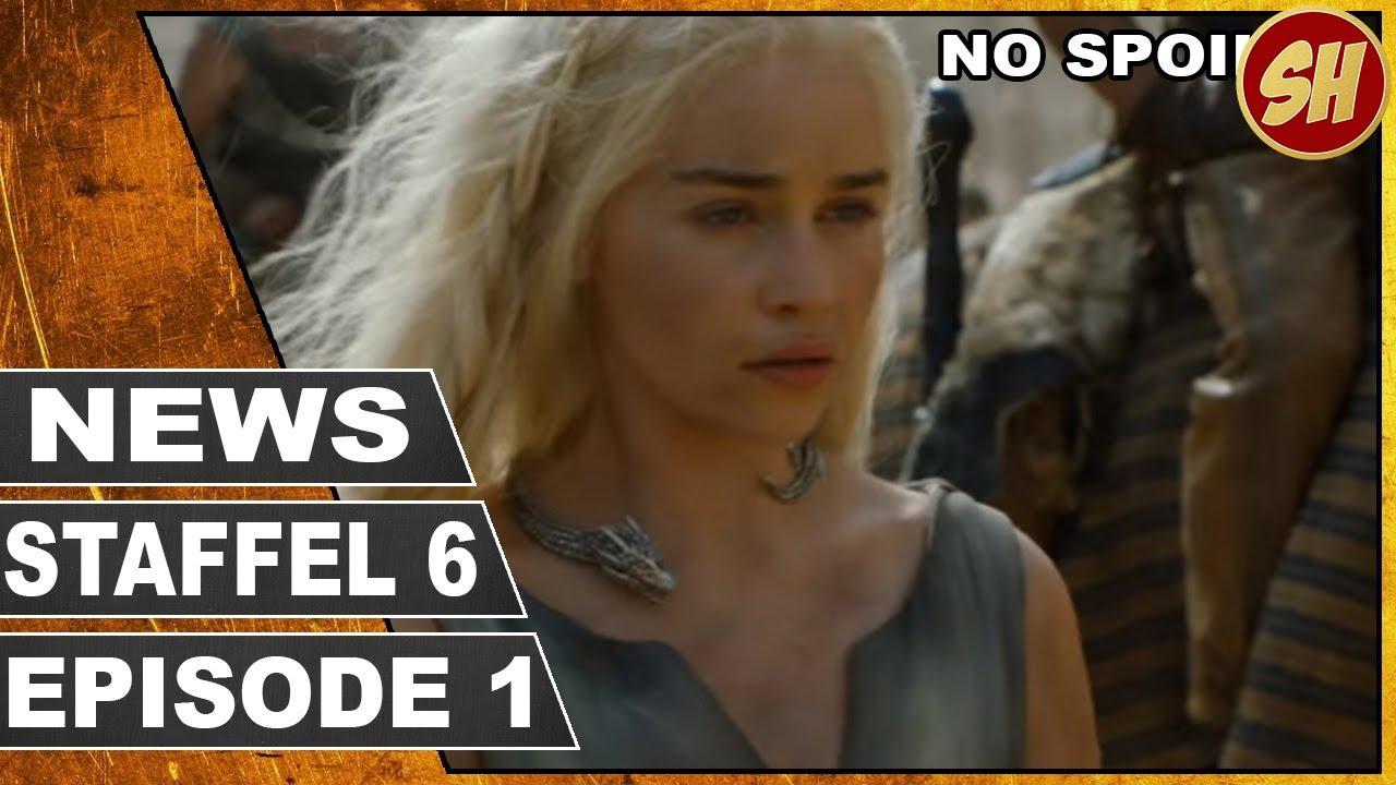 Game Of Thrones Staffel 6 Folge 3 Deutsch