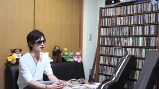 me singing 歌ってみた http://ameblo.jp/ksquared/ if I could play th...