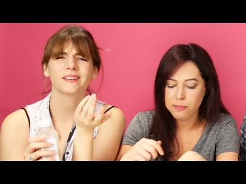 Thumbnail: People Eat Their Favorite Foods For A Week