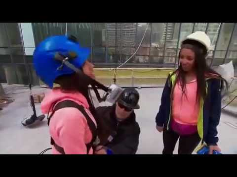 The Amazing Race Canada S01E10 The Family Race Off