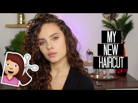Curly Haircut: What I Ask For + My Devachan Salon Experience