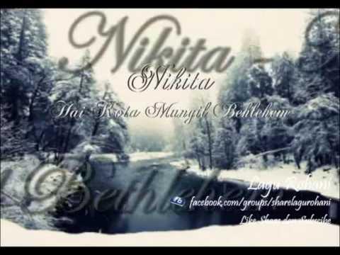Hai Kota Mungil Bethlehem - Nikita
