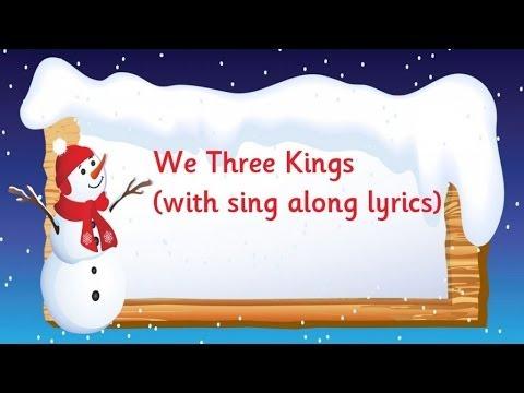 Kidzone - We Three Kings
