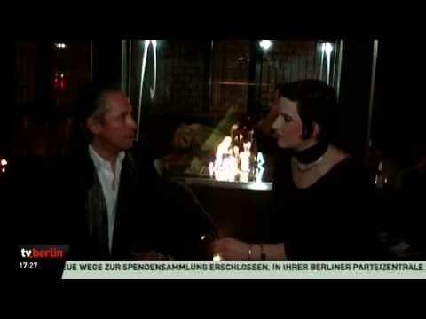 TV Berlin - Night Guide - Was ist e-concierge - Ein Concierge empfiehlt